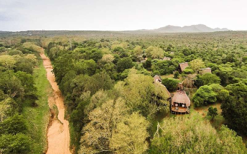 Rhino River Lodge, KwaZulu-Natal