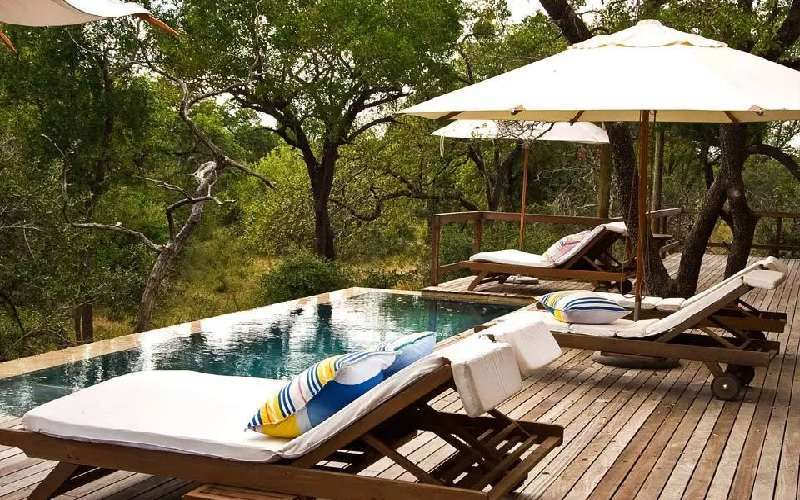 Royal Malewane Game Lodge