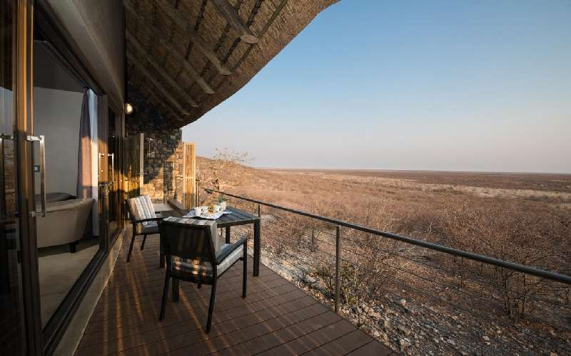 Safarihoek Lodge Namibia