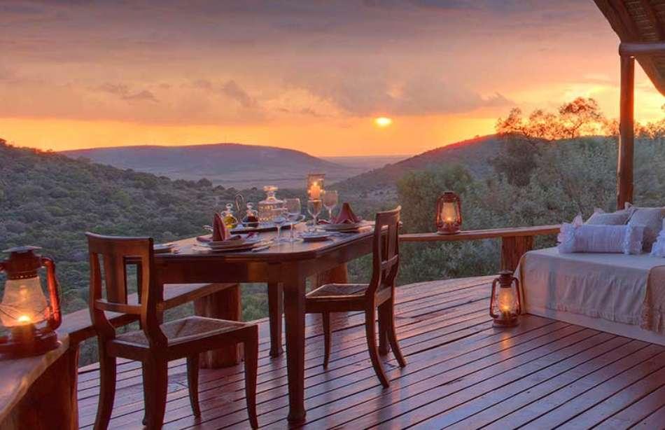 Saruni Mara, Kenya