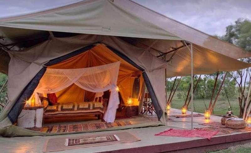 Saruni Wild, Kenya