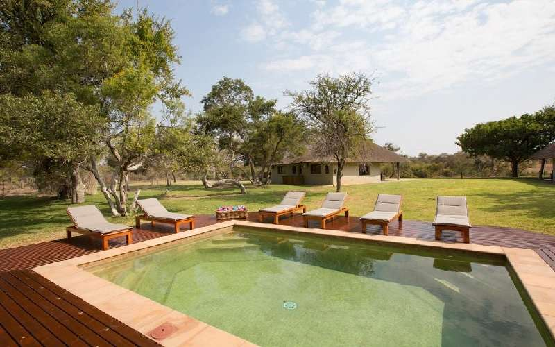 Senalala Luxury Safari Camp, Klaserie Private Nature Reserve