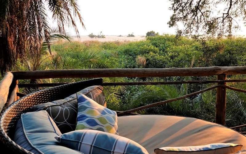 Setari Camp, Okavango Delta Botswana