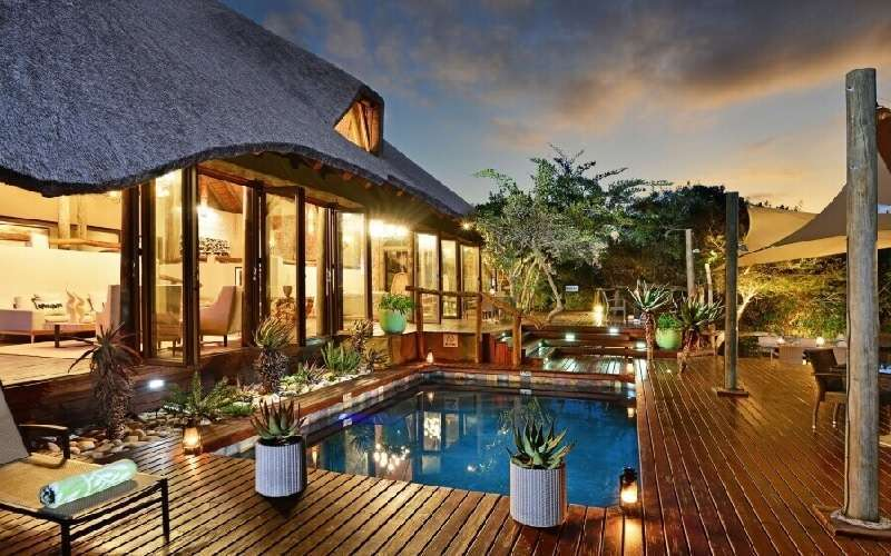 Bayethe Tented Lodge Paterson South Africa