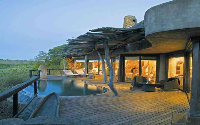 Singita Sabi Sands Game Reserve South Africa - Singita-luxury-african-game-reserve