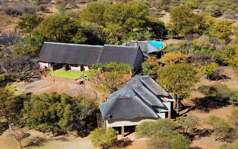 Sable Ranch - Thaba Khaya Lodge