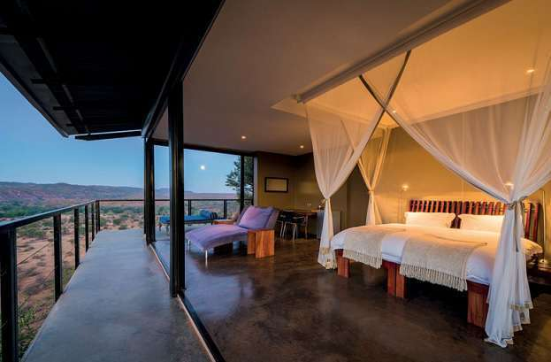 The Outpost Lodge, Kruger National Park