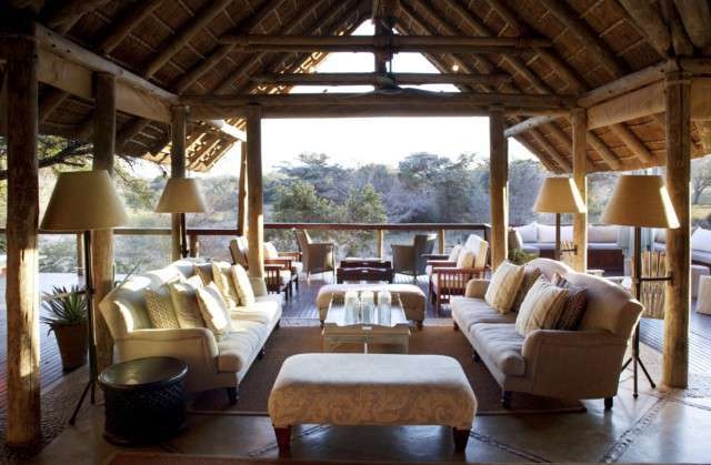Thornybush Game Lodge Thornybush Game Reserve South Africa