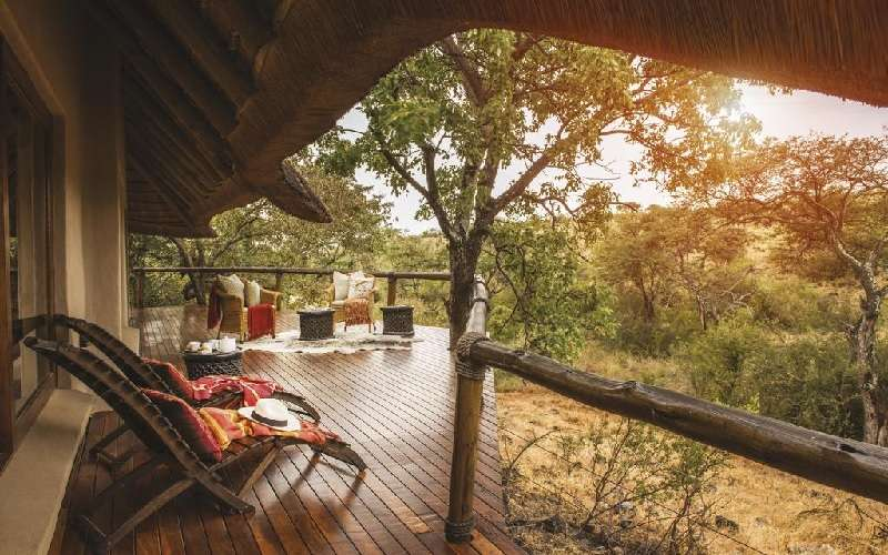 Tuningi Safari Lodge Madikwe Game Reserve South Africa