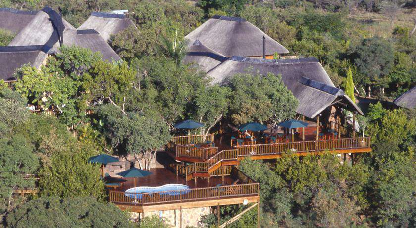 Witwater Safari Lodge & Spa, Limpopo